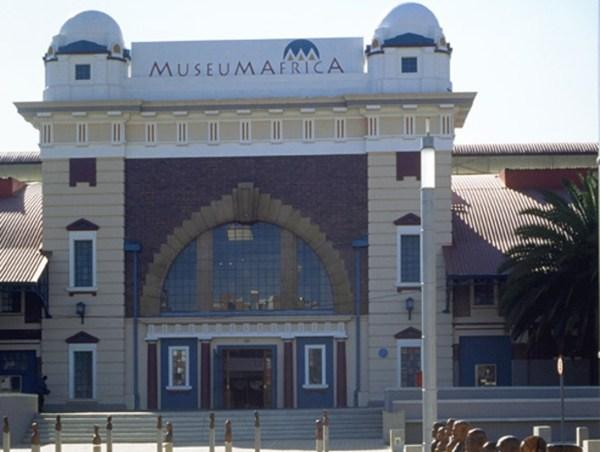 Museum Africa Johannesburg