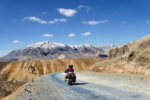 Biker's Paradise - Leh Tour (188236),Holdiay Packages to Leh Ladakh
