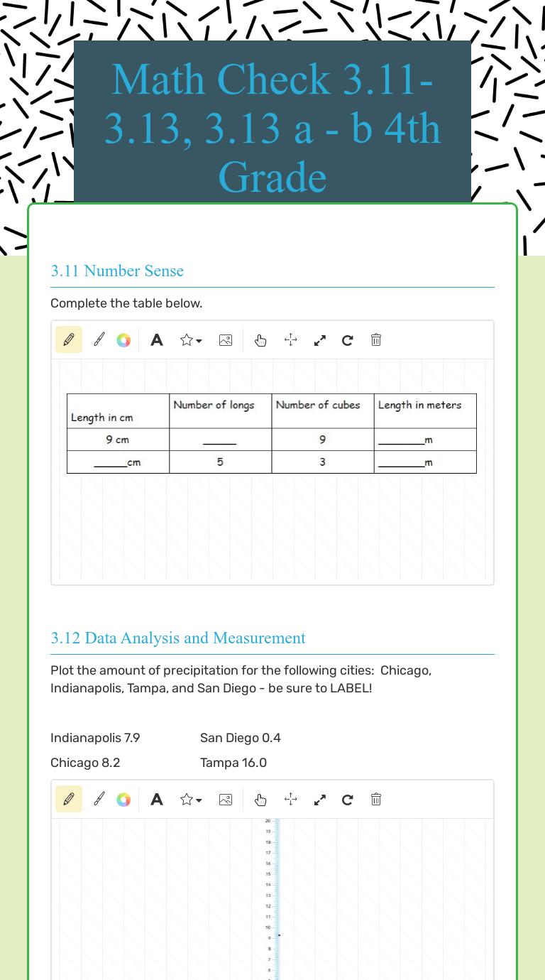 hight resolution of Math Check 3.11-3.13