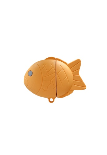 Fish Airpod Case : airpod, Kings, Collection, Little, AirPods, (KCAC2051), Online, ZALORA, Singapore