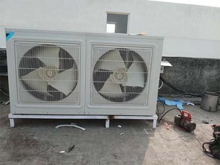 compressor-replacement
