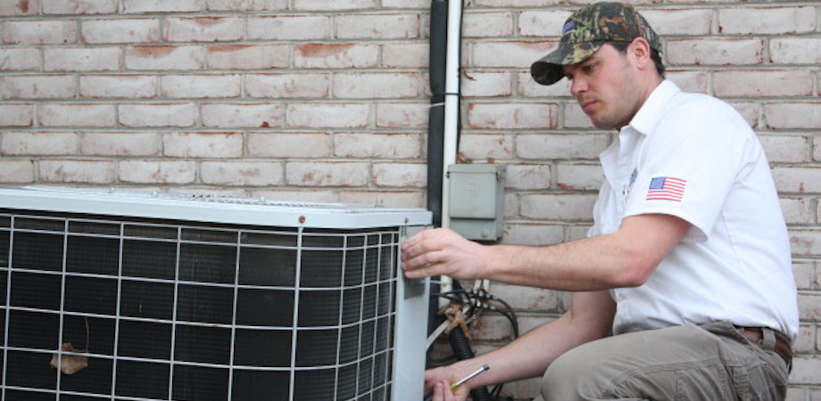 5 Benefits Of Professional  AC Repairing Services