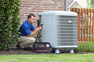 HVAC Repairs and Services