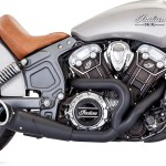 Freedom Exhaust 2015 2020 Indian Scout Scout Sixty Scout Bobber