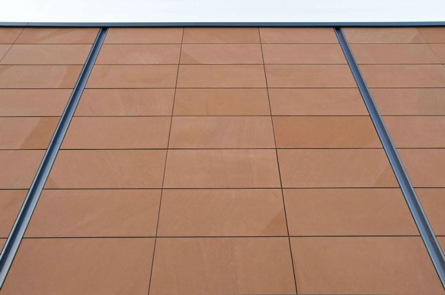 Stone Cladding | Exterior Wall Cladding Panels | Aerolite