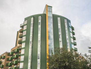 Luma Apartments