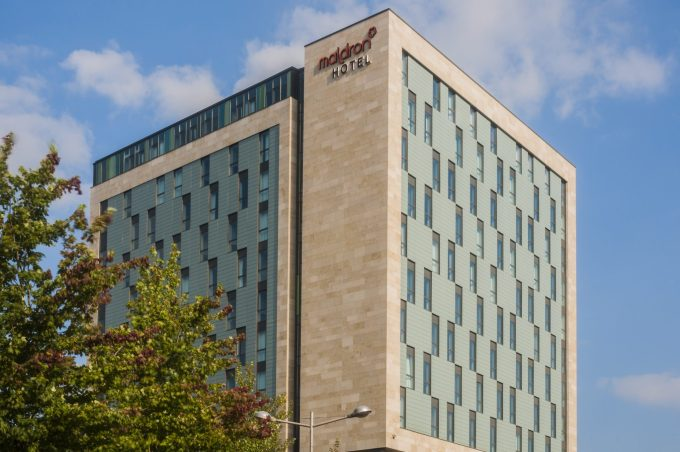 Maldron Hotel Wales (17)