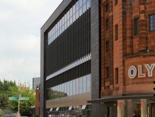 Olympia Theatre, Glasgow