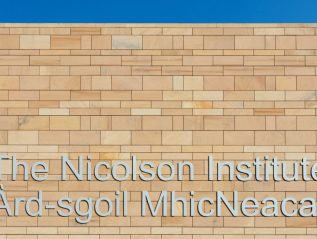 The Nicolson Institute, Stornoway