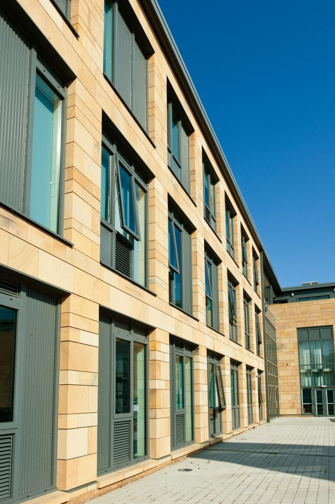 The Nicolson Institute