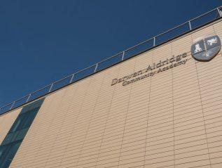 Darwen Aldridge Community Academy, Darwen