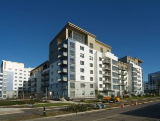 Western Harbour Phase 1 & 2
