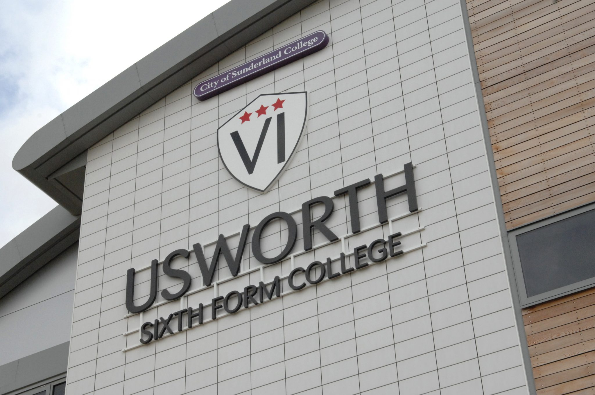 Usworth College Tonality