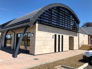 Kisimul School, Lincolnshire