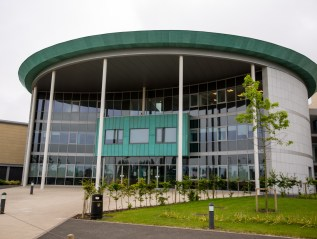 Northampton College