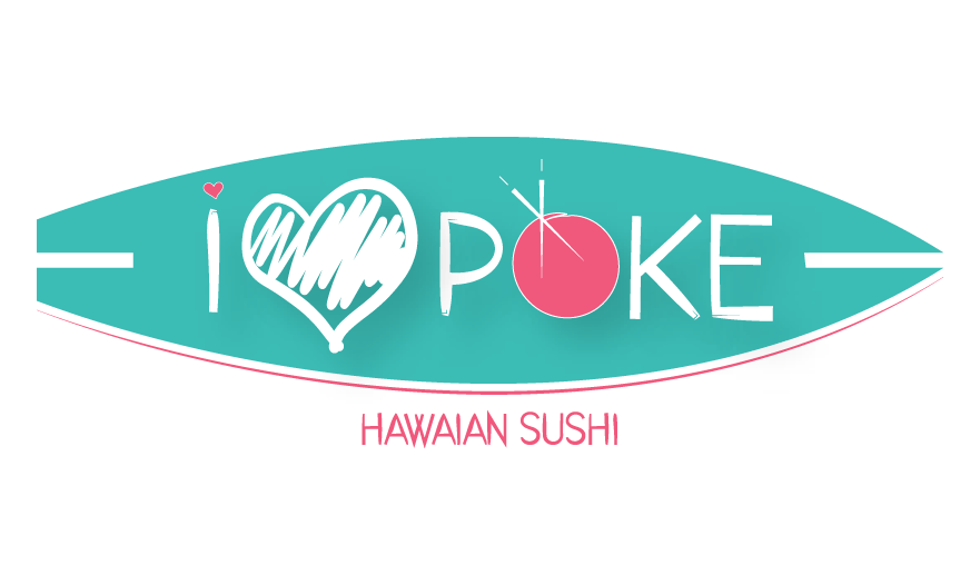 I LOVE POKE GHOST KITCHEN