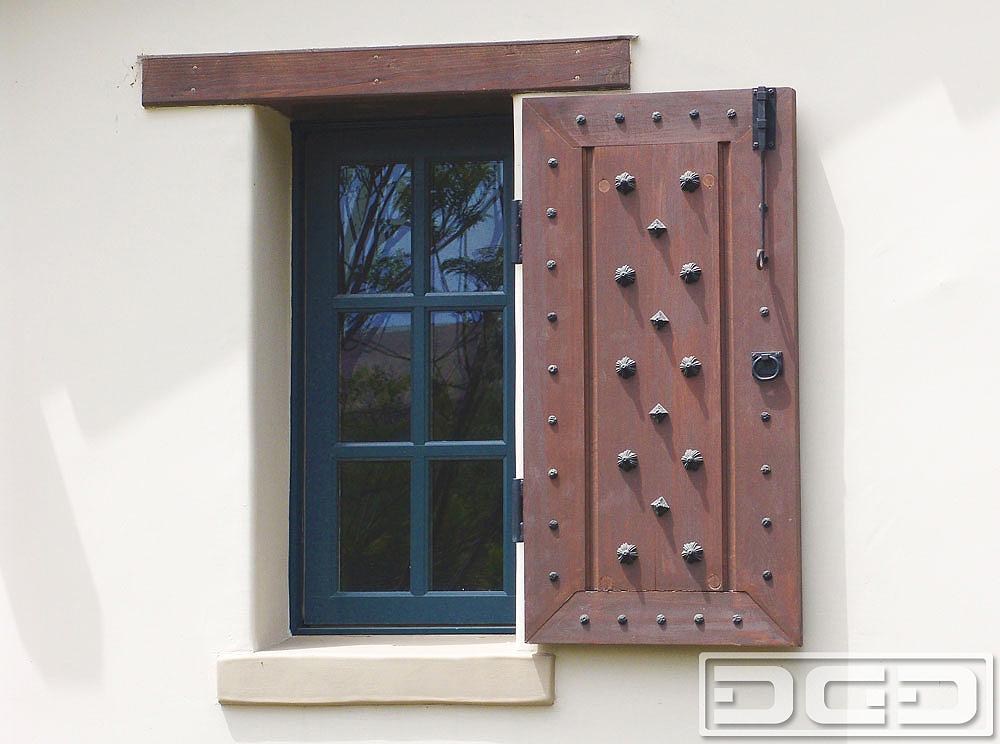 Exterior Decorative