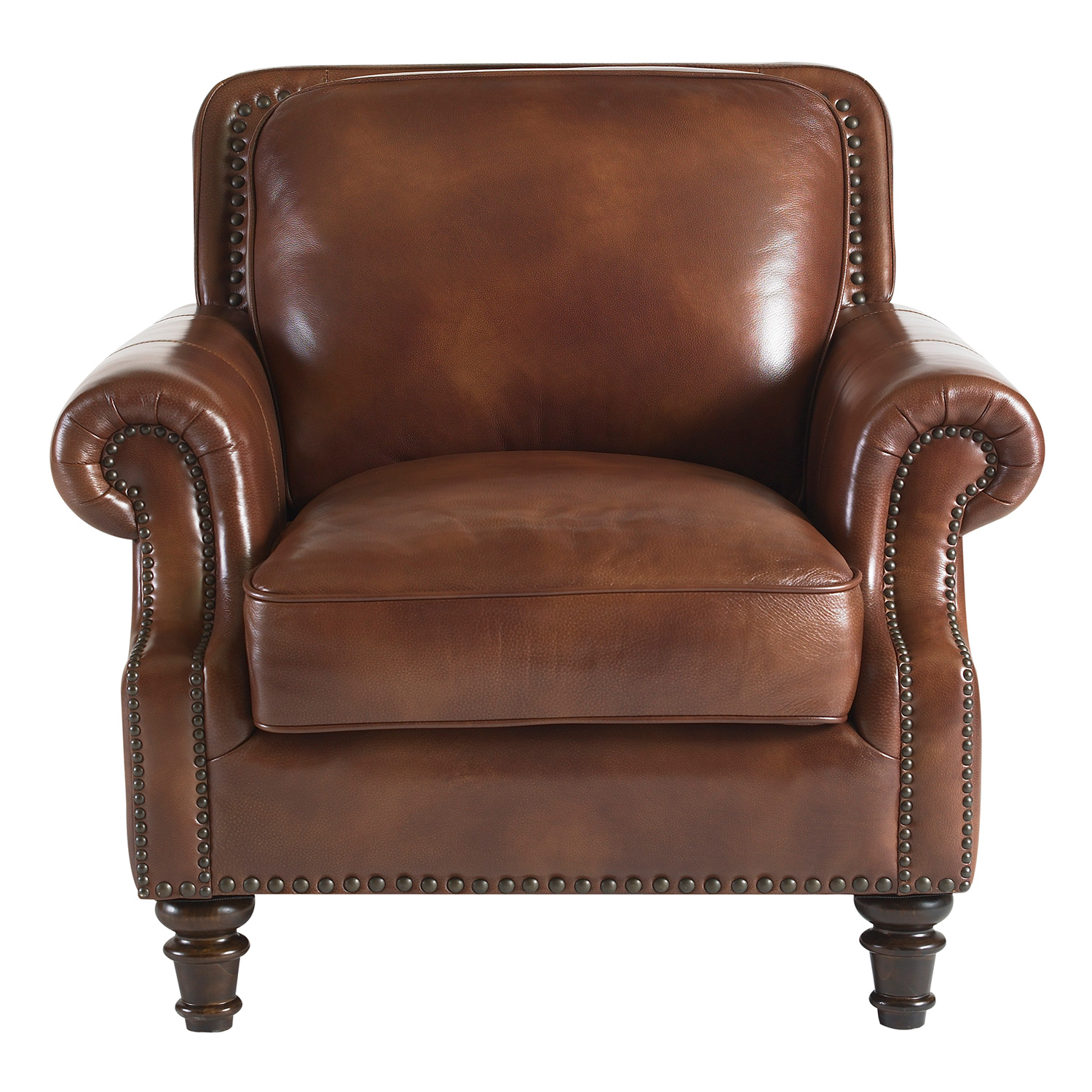 Rustic Leather Chairs Wellington Arm Chair In Rustic Savauge Multi Tone Top Grain Leather By Lazzaro Furniture