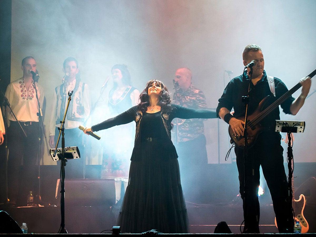 Cloudbusting Kate Bush Tribute Tickets Tour Amp Concert