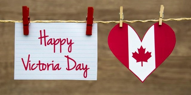 Image result for victoria day 2019