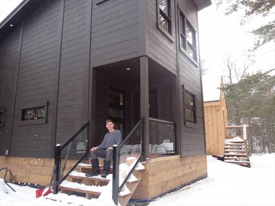 Gravenhurst Has A Housing Crisis Could Tiny Homes Become A Solution Muskokaregion Com