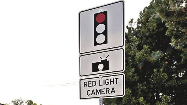 Halton Region looking to install more red light cameras