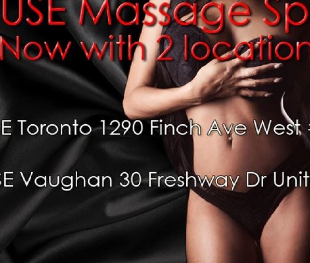 Manager Traumatized After Vaughan Massage Parlour Robbed At Gunpoint