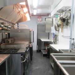 Commercial Kitchens Chef Kitchen Design Cooks Savour Offered At Scadding Court Community Centre