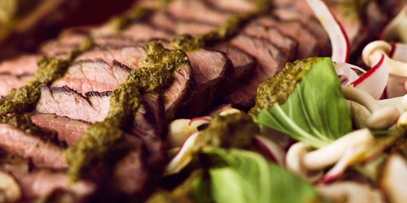 5 best restaurants for