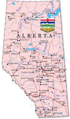 low mortgage rates Alberta