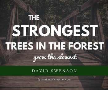 StrongestTrees