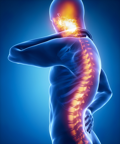Spinal Cord Injury in Barrie