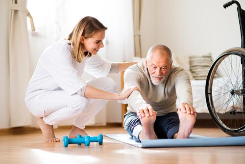 Neurological Rehabilitation by a physio in Barrie