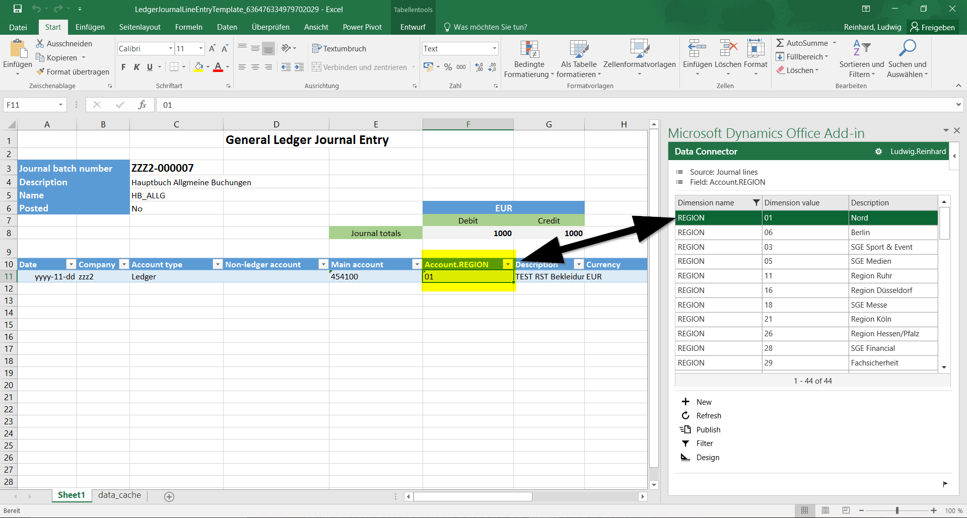Even Though The Workbook Designer And The Optional System Modification Help  To Overcome My First Issue, You Will Quickly Notice That All Excel Design