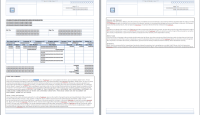 Word Templates | The Dynamics GP Blogster