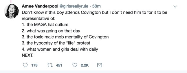 Covington Rape 2