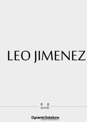 Leo jimenez