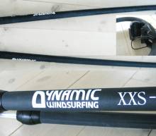 Dynamic Windsurfingbom xxs-xl