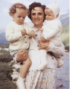 Visit www.saintgianna.org to learn more about St. Gianna Molla