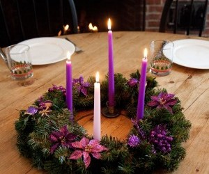 Eight Strategies for a Calm, Fruitful Advent