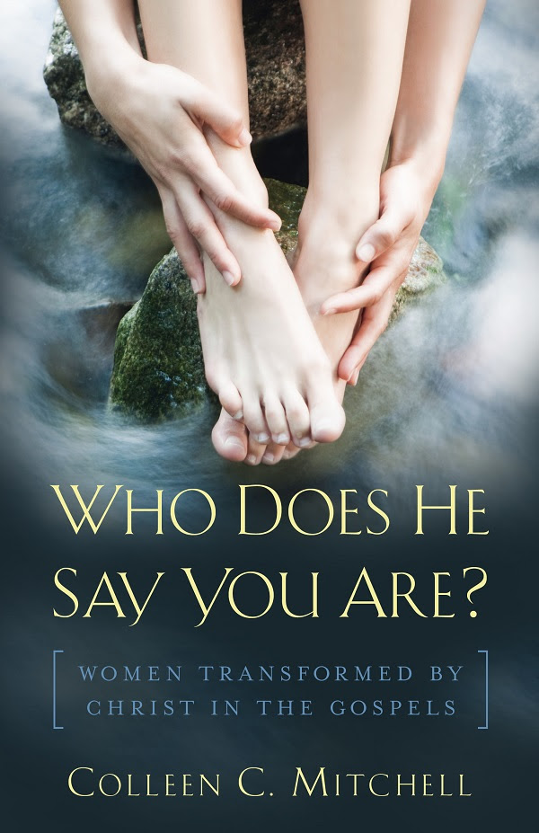 Book Review: Who Does He Say You Are?