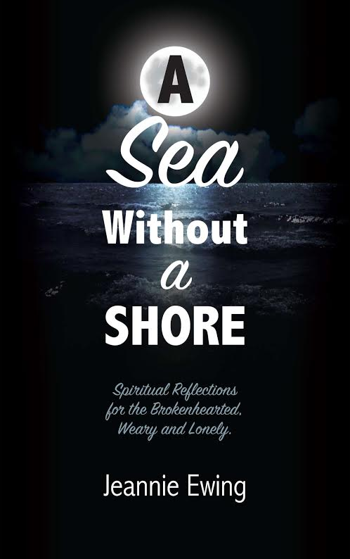 Book Review: A Sea without a Shore