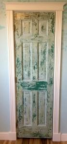 Finished Door!