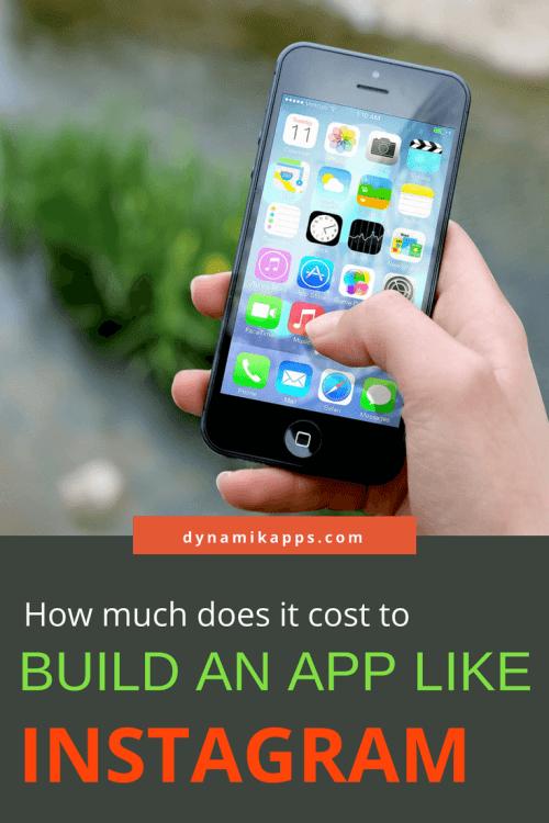 how to build an Instagram app