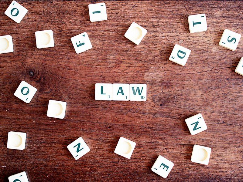 Law Firm App