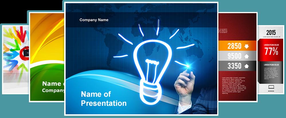 Choose a PowerPoint Presentation Template