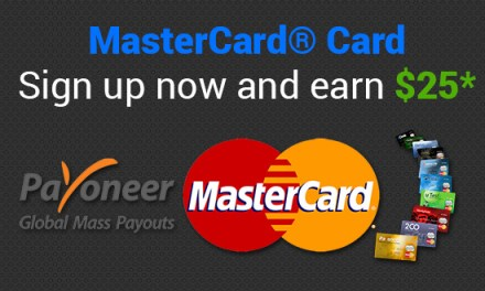 How To Get 25$ With Payoneer Refer A Friend Program