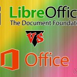Libre vs MS office
