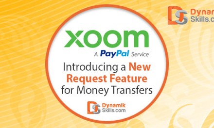 XOOM Introducing a New 'Request' Feature for Money Transfers, Bill Payments and Mobile Reloads for Loved Ones Abroad