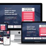 GroovePages-Landing-Page